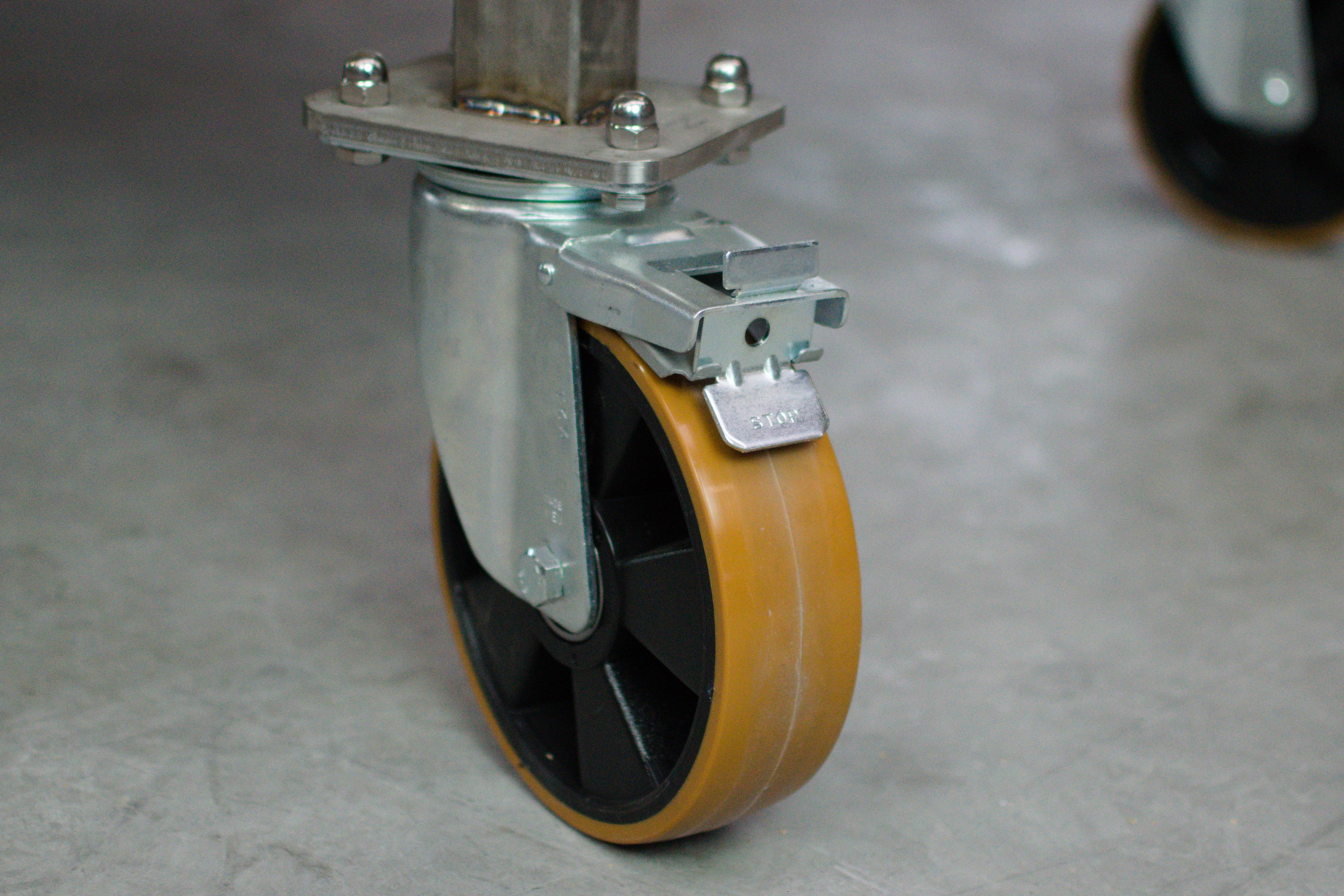 Kragarm-Roller